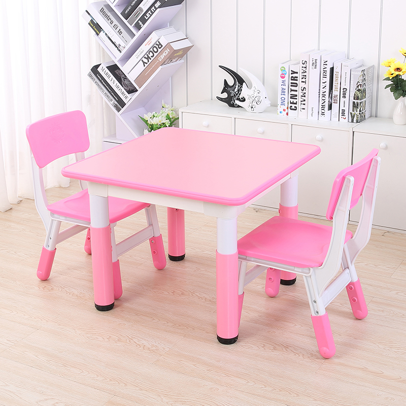 kindergarten desks and chairs single plastic school desk and chair rh feelkids com single dining table chair single study table and chair